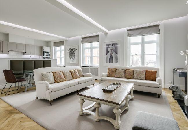 London - Apartment